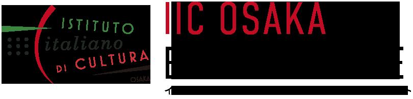IIC OSAKA EVENTI ONLINE